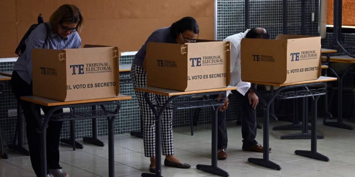 Panamá vota en medio del hastío por la corrupción