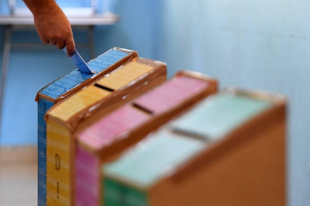 Elecciones Panamá 2019