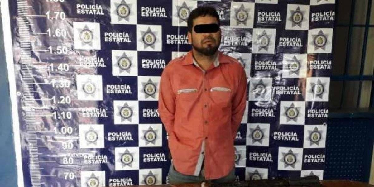 Cae El Mingo, presunto implicado en la masacre de Minatitlán
