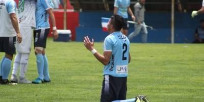 Deportivo Sanarate se salva del descenso