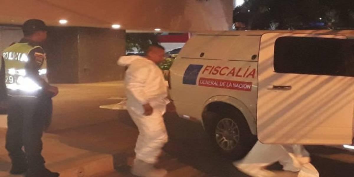 Turista alemán cayó de un décimo piso y murió, en Cartagena
