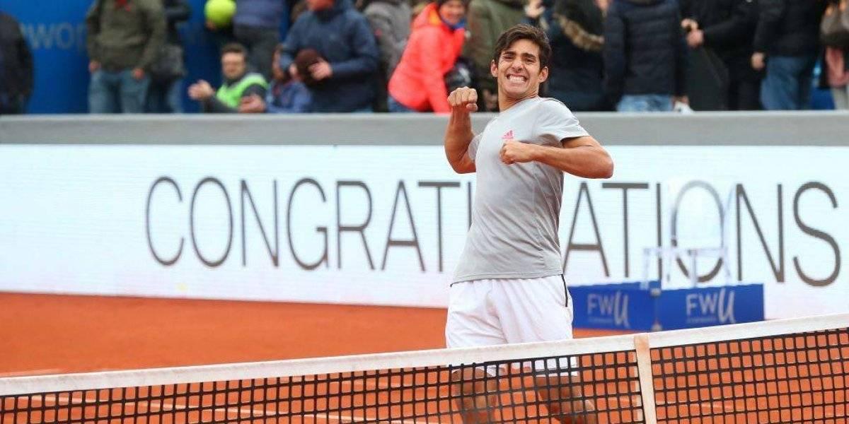 Federer y Djokovic avanzan en el Open de Madrid — Tenis