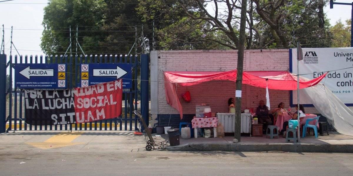 Tras tres meses de huelga, entregan instalaciones de la UAM