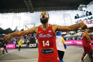 Premundial FIBA 3x3