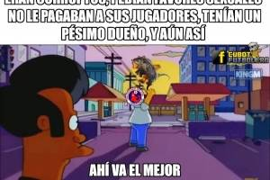 Memes J17 Clausura 2019