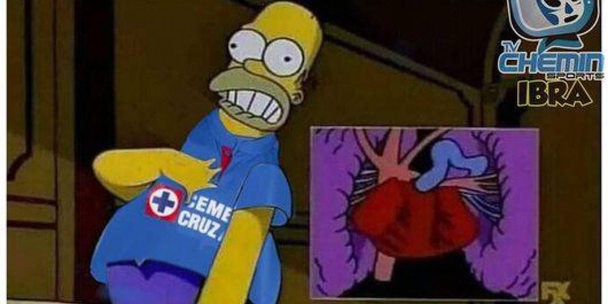 Los mejores memes de la jornada 17 del Clausura 2019