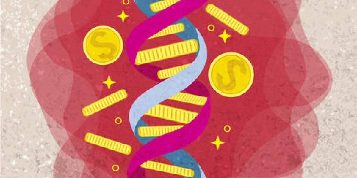 El secreto de la riqueza podría estar en nuestros genes