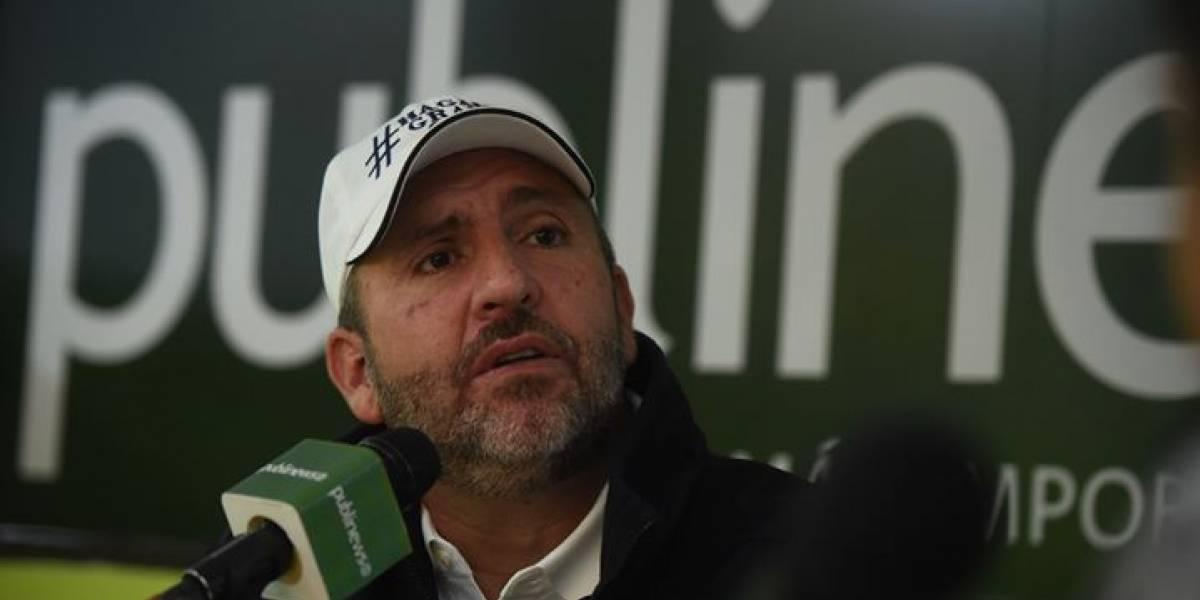 El análisis del candidato: Roberto Arzú