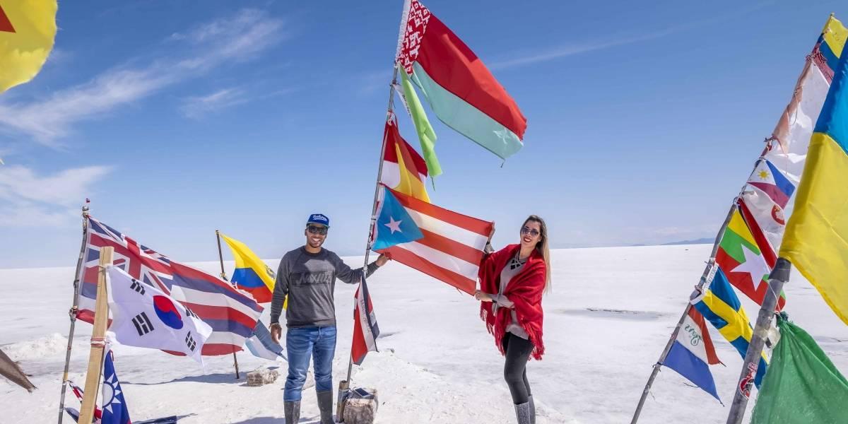 Salar de Uyuni en Bolivia: cómo llegar a esta maravilla natural