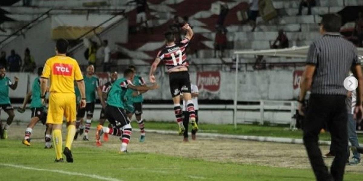 Série C 2019: como assistir ao vivo e online ao jogo Ferroviário x Santa Cruz