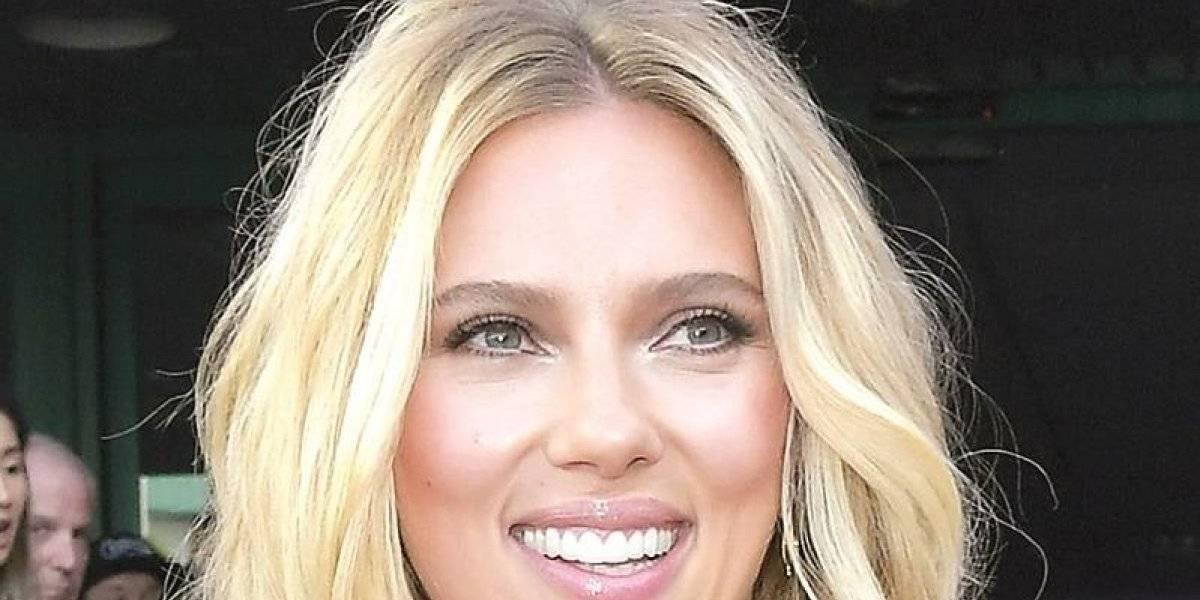 """Scarlett Johansson: """"Con los Avengers estamos haciendo algo extraordinario"""""""