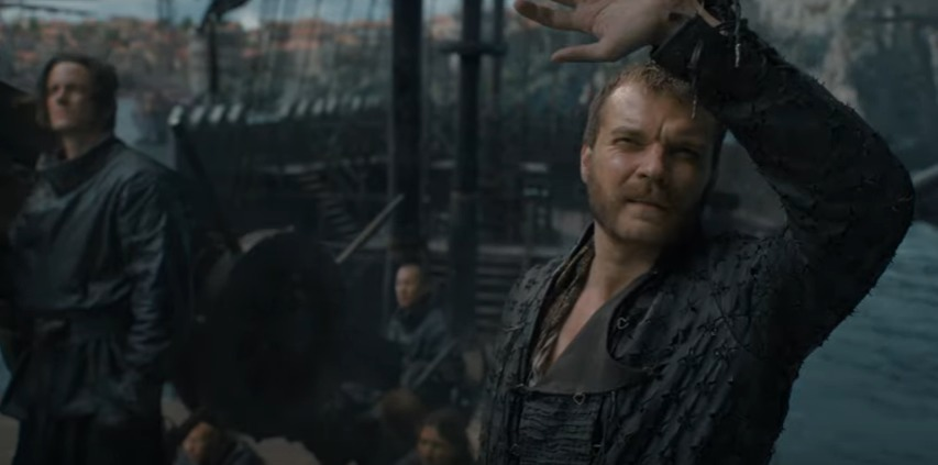 Euron Game of Thrones