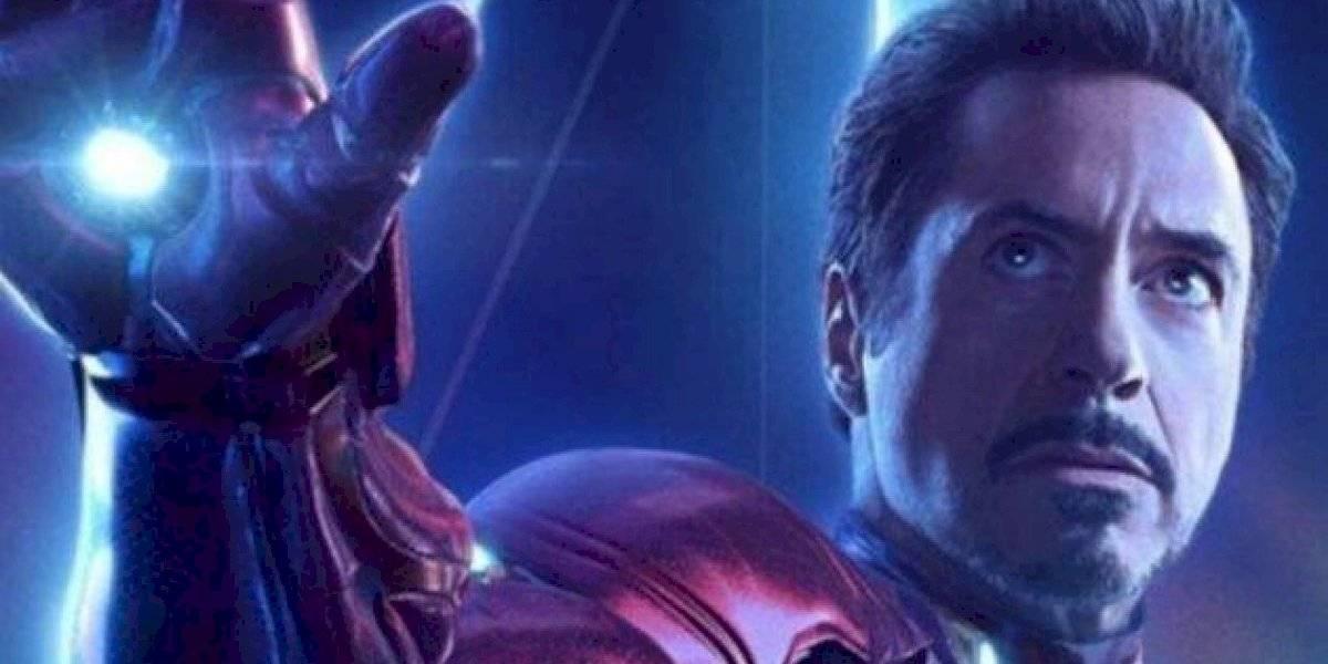 """Marvel Studios considera que Robert Downey Jr. merece un Oscar por su trabajo en """"Avengers: Endgame"""""""