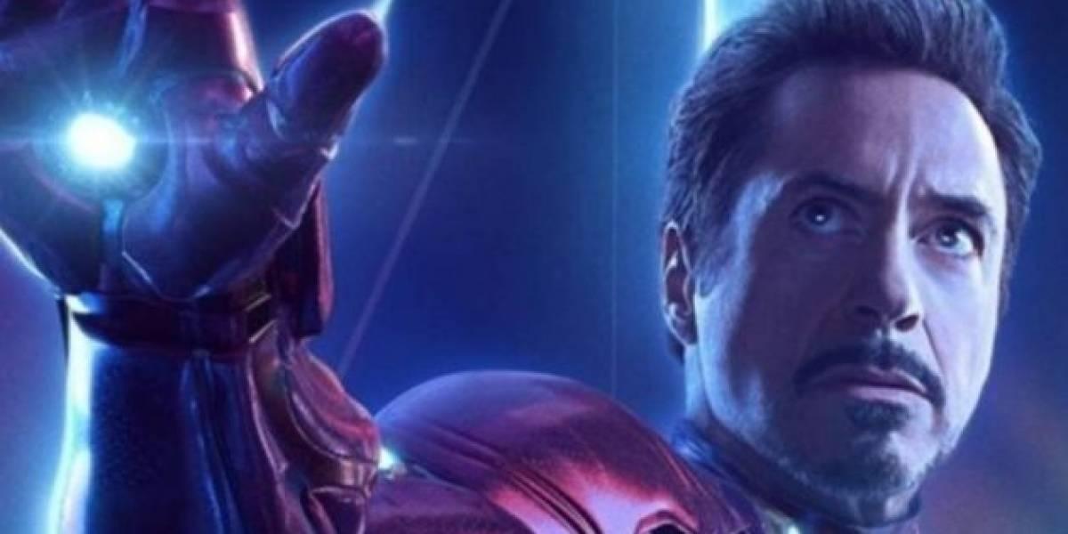 """""""Avengers: Endgame"""": """"Te amo tres mil"""", la verdad detrás de la frase más emotiva de la película"""