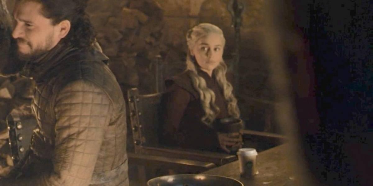El increíble mega fail en Games of Thrones: fans descubren enorme error en el último capítulo de la serie