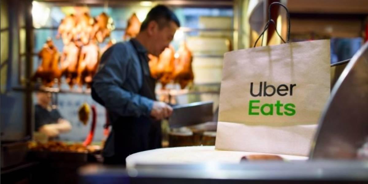 Uber Eats tiene nueva opción de compra en México