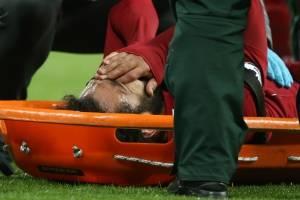 Lesion de Salah