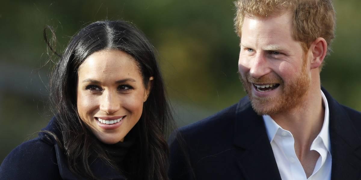 ¡Tenemos bebe real! El príncipe Enrique y Meghan Markle fueron padres