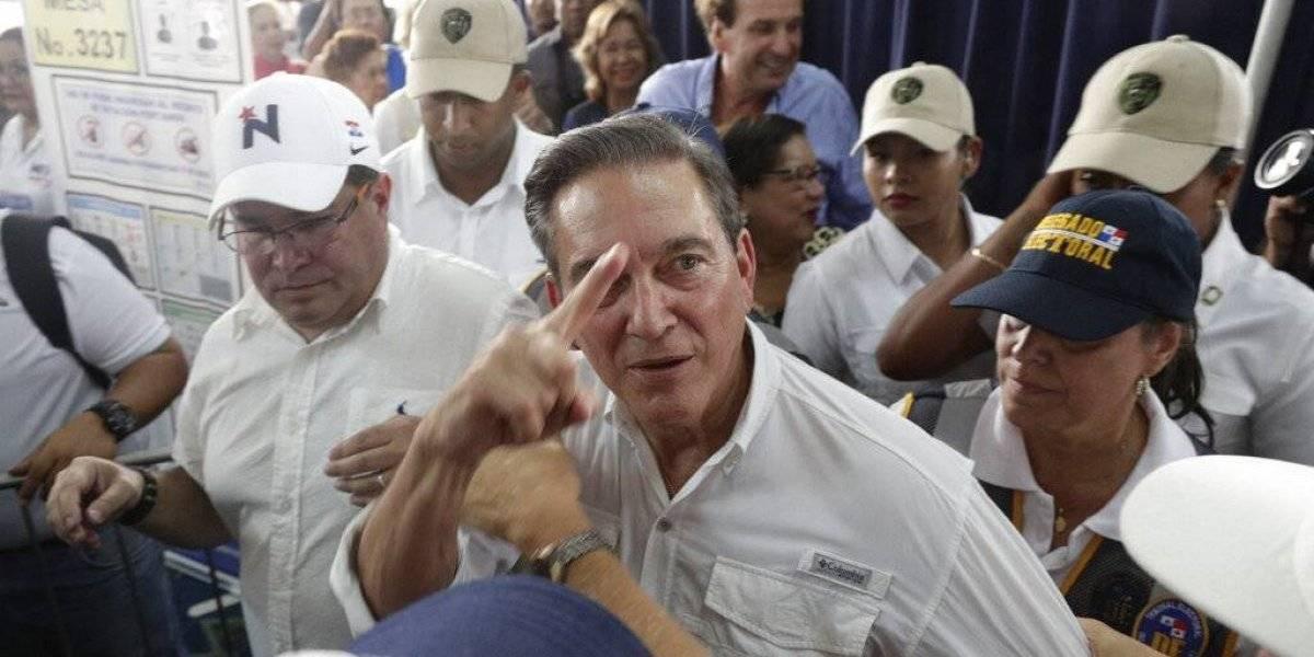 Laurentino Cortizo gana las elecciones en Panamá
