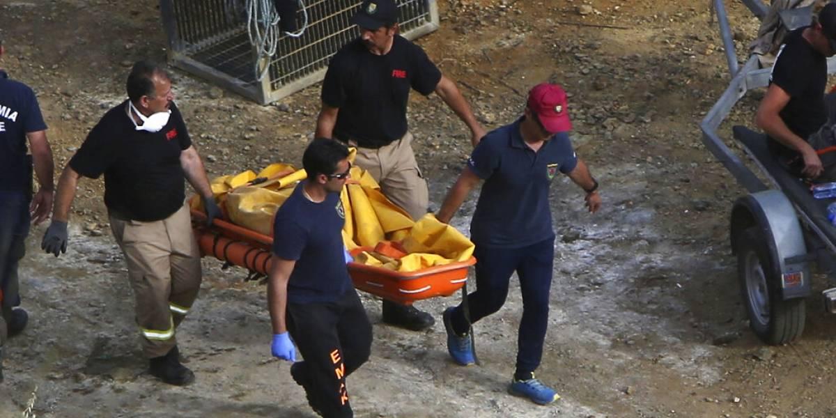 Macabro hallazgo de maleta con restos humanos: asesino serial confiesa sus brutales crímenes y las revelaciones horrorizaron al mundo
