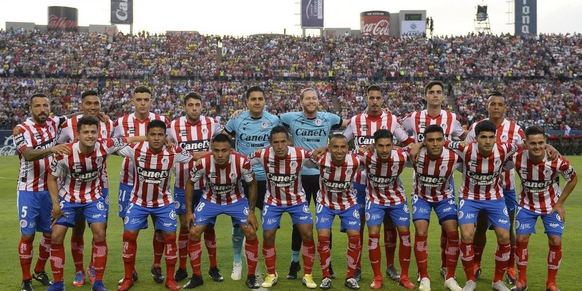 El requisito faltante del Atlético San Luis para ascender a la Liga MX