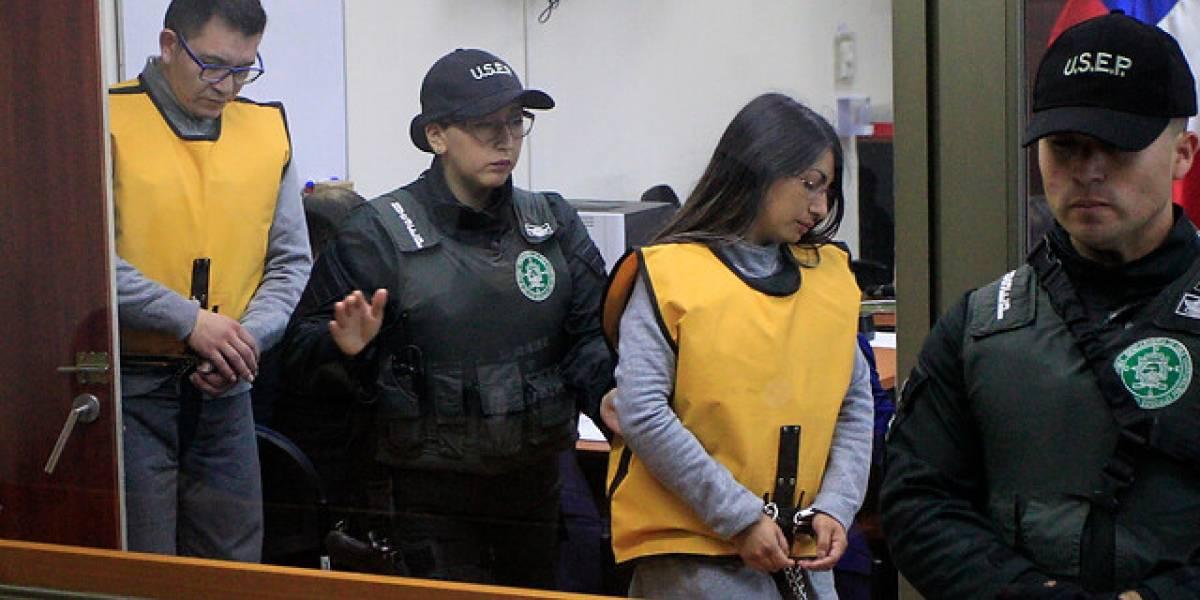 Defensa de Johanna Hernández pide su absolución total por asesinato de Nibaldo Villegas: este miércoles se entrega el veredicto