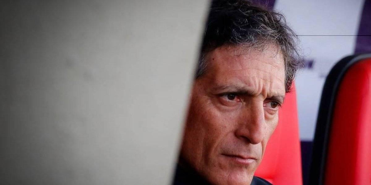 La paternidad clásica que arrastra Mario Salas como entrenador ante la U y que buscará extender en Colo Colo