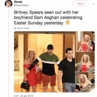 Impactantes imágenes de Britney Spears tras salir de rehabilitación