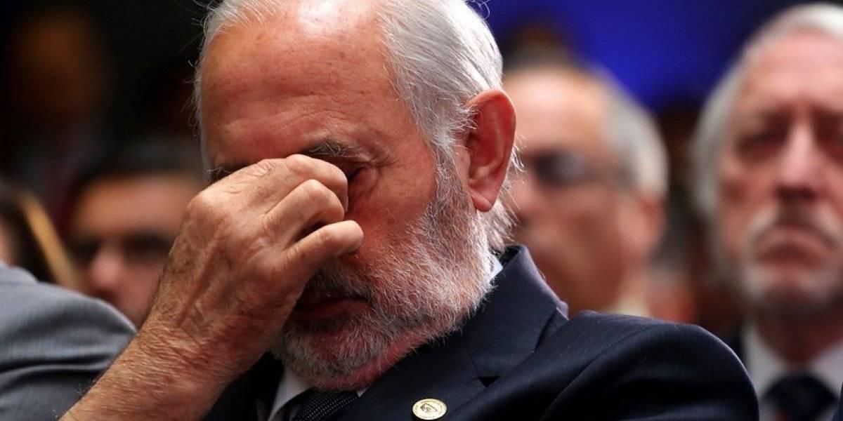 Ministerio Público bloquea intento de usurpación de Clave Única del fiscal nacional