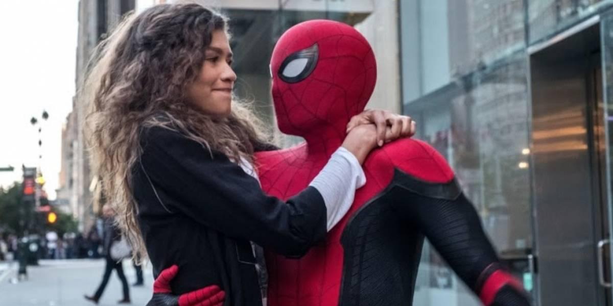 Este es el nuevo tráiler de Spider-Man: lejos de casa (cuidado: spoilers de 'Avengers: Endgame' a continuación)