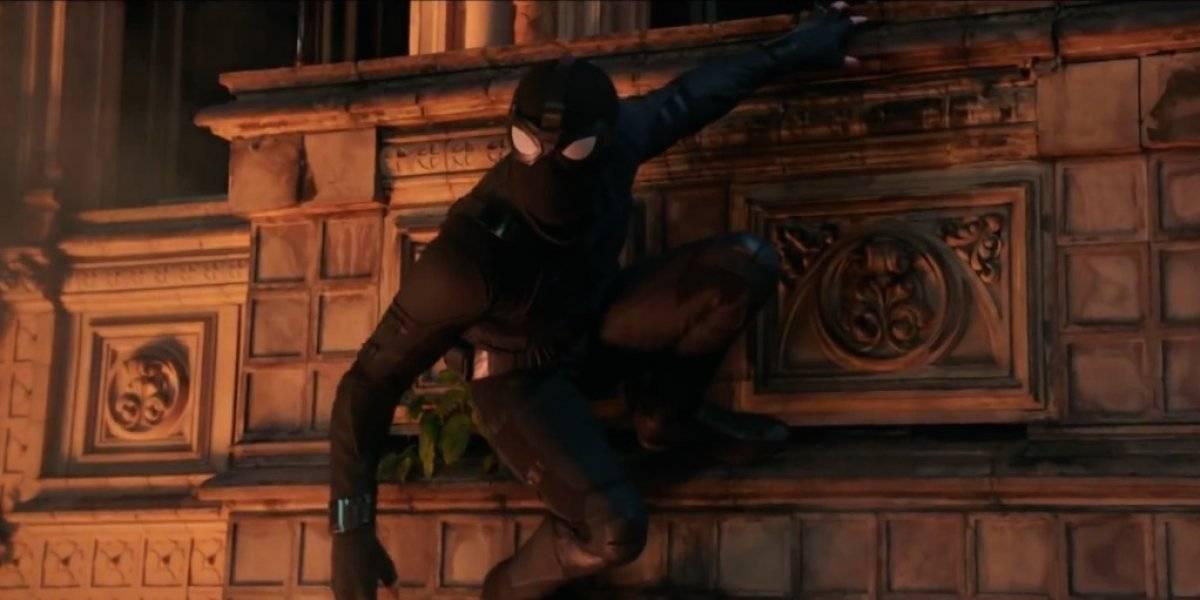 """Nuevo trailer de """"Spider-Man: Lejos de casa"""" pone fin al silencio demandado por Thanos y da luces del futuro de Marvel Studios"""