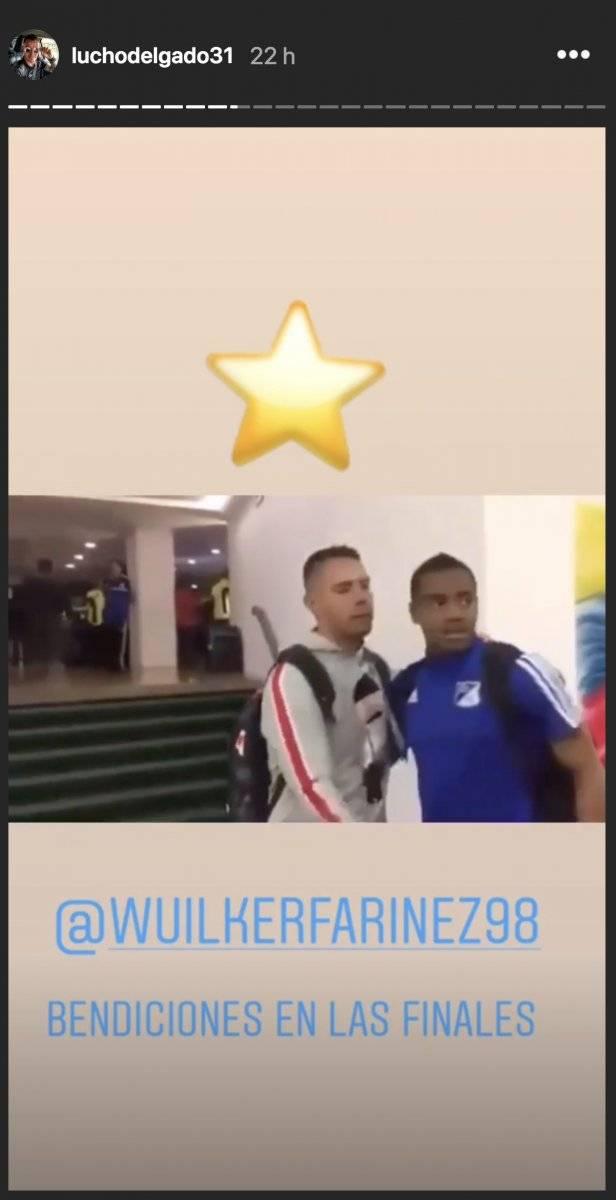 Delgado y Fariñez