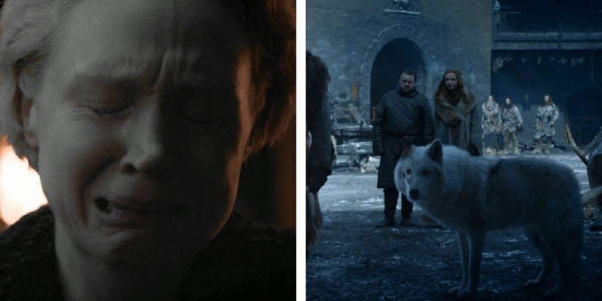 """Cuarto episodio de """"Game of Thrones"""" deja corazones rotos"""