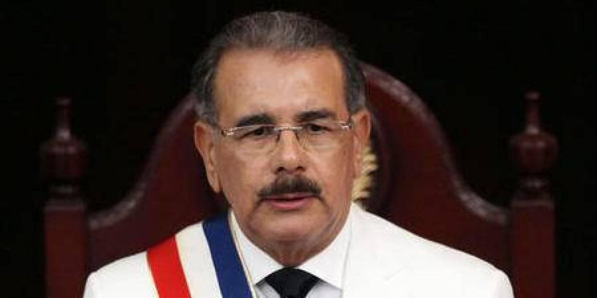 Un 68,3 % de dominicanos desaprueba reforma para facilitar la reelección