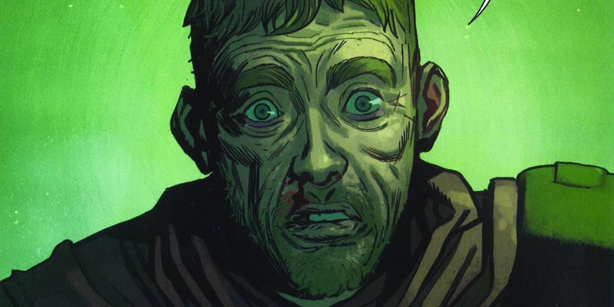 Oblivion Song: Criador de 'The Walking Dead' lança HQ com nova distopia