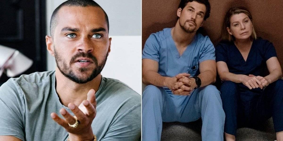 Grey's Anatomy: Ator fala sobre o relacionamento de Meredith e DeLuca