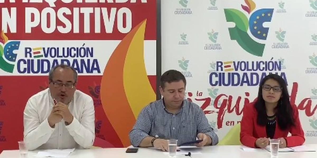 Ecuatoriana, número dos en lista española a las elecciones del Parlamento Europeo