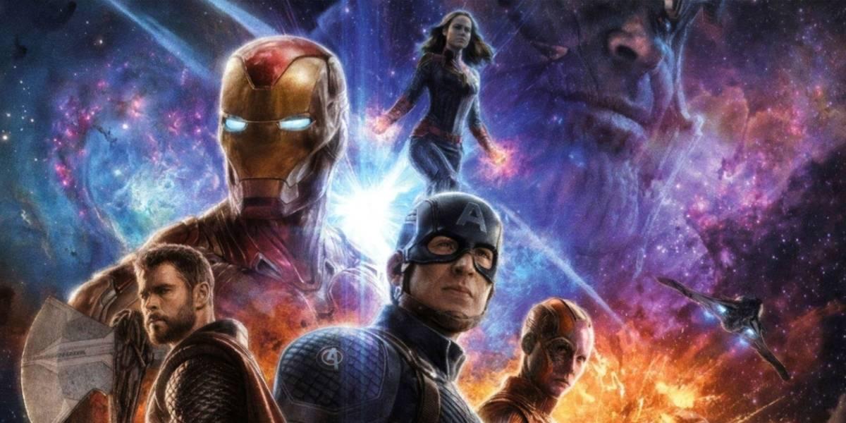 Avengers: Endgame no se convertiría en la película más taquillera de la historia