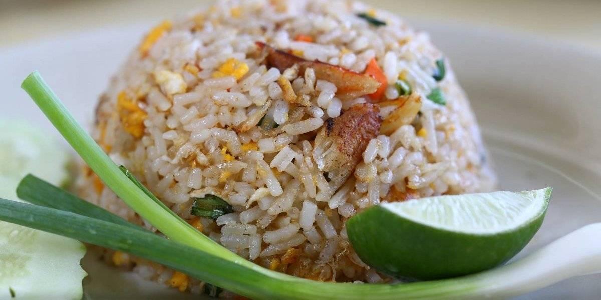 Estudo científico revela que comer arroz pode ser a chave para combater a obesidade