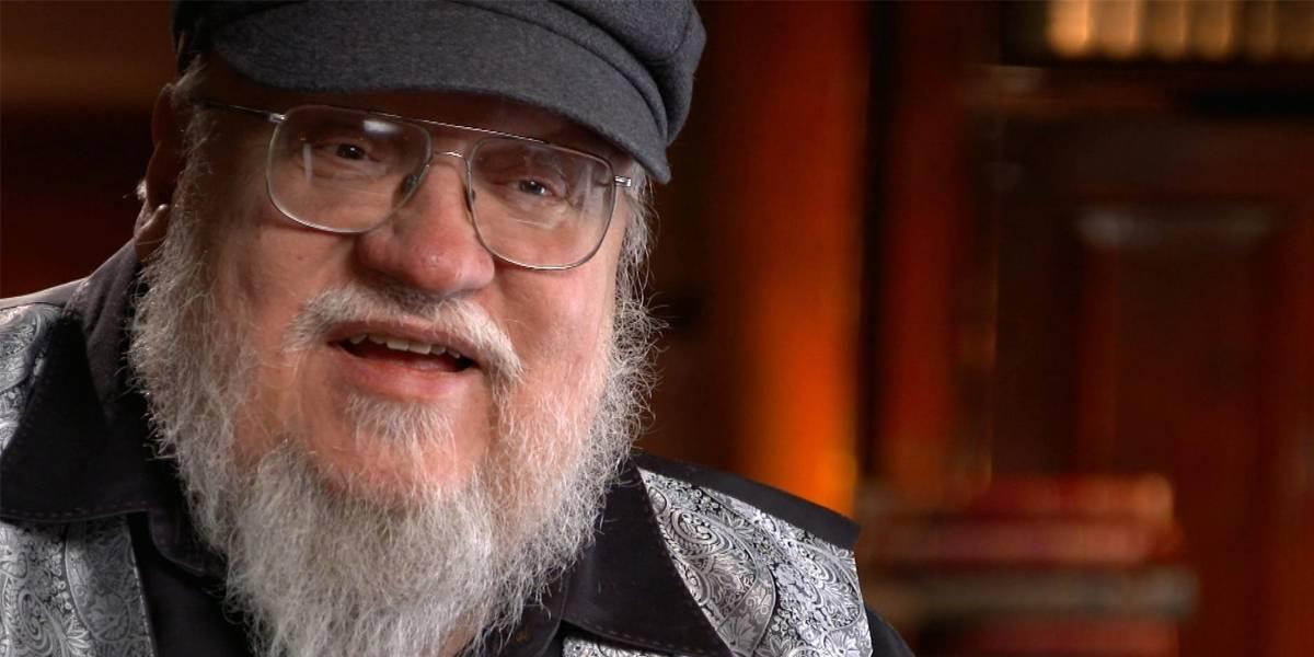 Puro Stark y ya: George R.R. Martin habla de la precuela de Game of Thrones