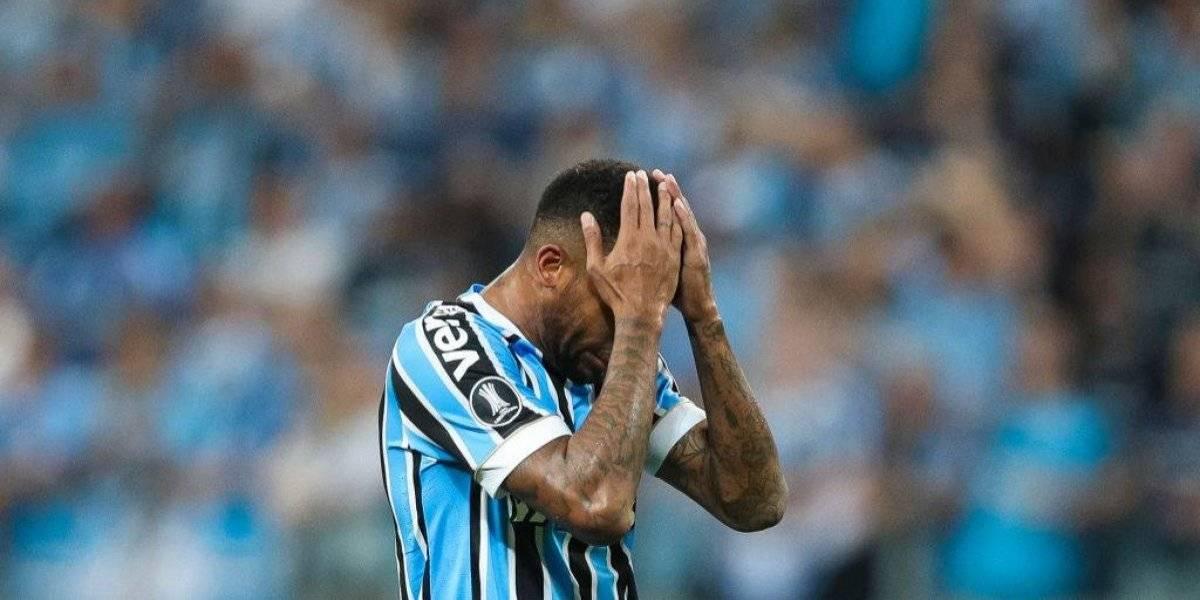 El delicado momento que atraviesa Gremio con miras al partido ante la UC por la Libertadores