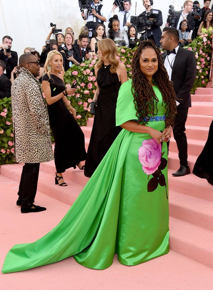 Ava DuVernay Getty Images