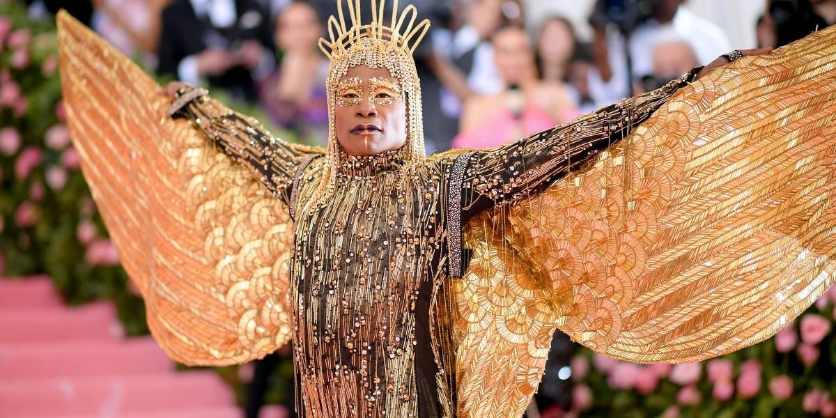 Celebridades sorprenden en la alfombra roja de la Met Gala