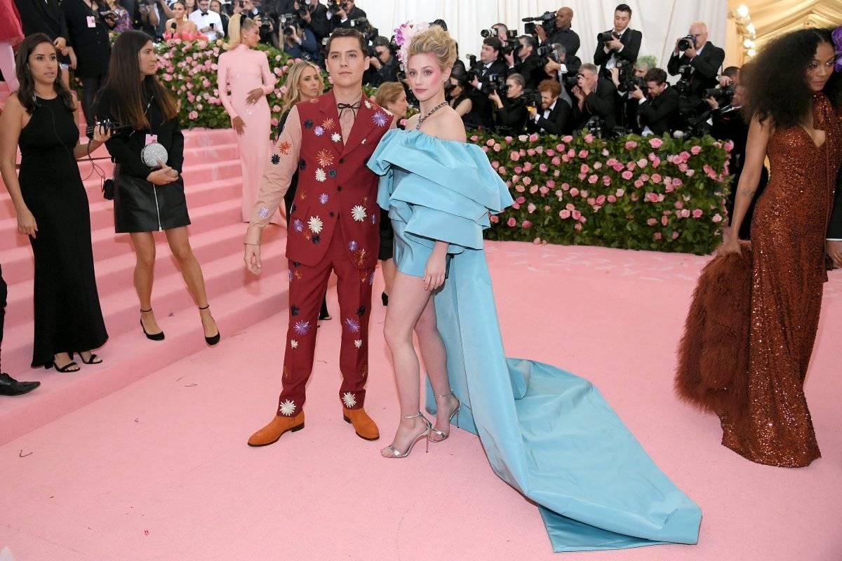 mejor vestidas met gala 2019