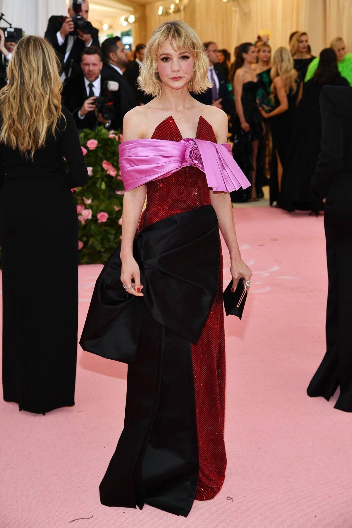 peor vestidas met gala 2019