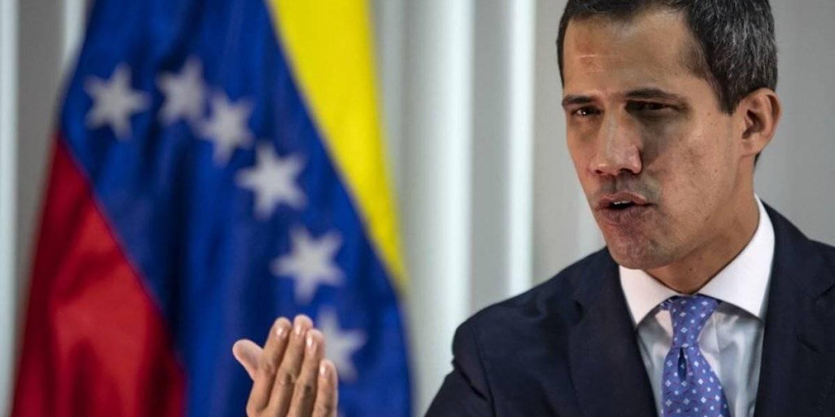 Guaidó revela detalles sobre fallido levantamiento militar en Venezuela