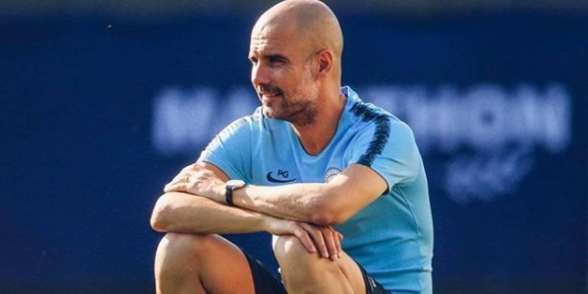 Campeonato Inglês: como assistir ao vivo e online ao jogo Manchester City x Leicester