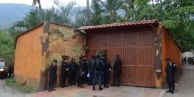 "Autohotel ""Amor prohibido"" de Guayo Cano pasa a poder del Estado"