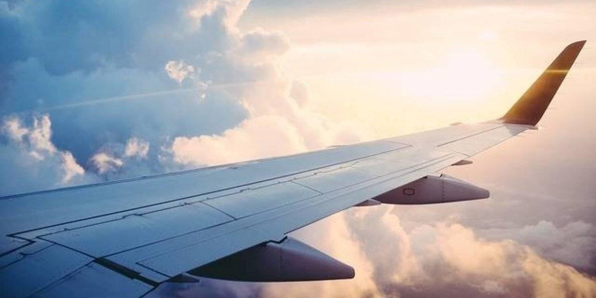 Un jet de lujo se desploma en México con 13 personas a bordo