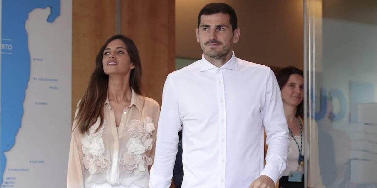 Dan de alta a Iker Casillas tras ataque al corazón